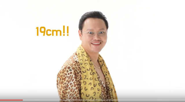 Piko Taro's PPAP gets a South Korean makeover in ad for fast food chain Lotteria