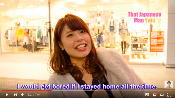 Do young Japanese women want to be housewives?【Interview】