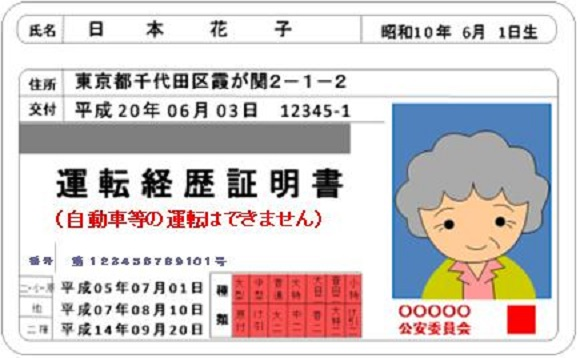 "Elderly motorists in Japan given option to ""graduate from driving"" to prevent accidents"