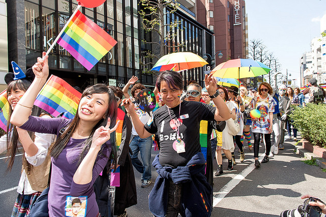 Same-sex couples to be recognized in Sapporo, Japanese city with population of around two million