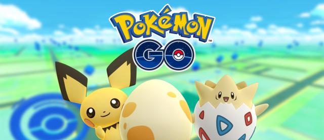 Pokémon Gold and Silver Pocket Monsters finally added to Pokémon GO!