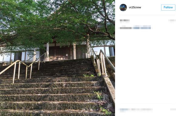 """Mysterious """"Bra Temple"""" makes news around Japan"""