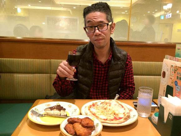 Cheapo News: This may be Japan's cheapest (and saddest) Christmas dinner deal for singles
