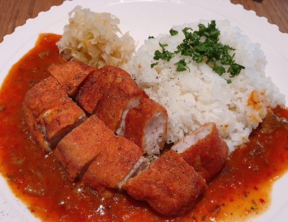 Fashion brand Diesel is now selling curry in Tokyo thanks to latest stylish cuisine crossover