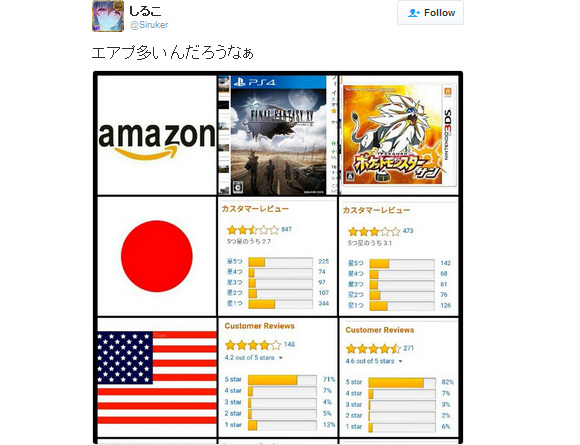 Japan's extremely harsh video game reviews may be the reason it gets some new releases last