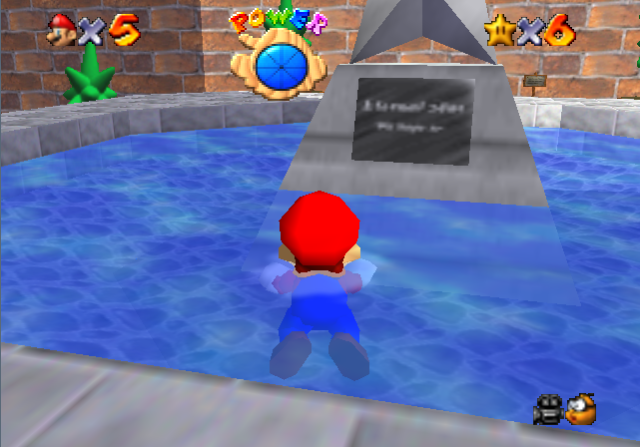 20-year-old mystery code in Super Mario 64 finally solved