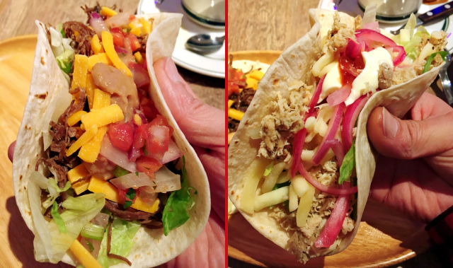 All-you-can-eat tacos arrive in Tokyo's Shibuya neighborhood for under nine bucks