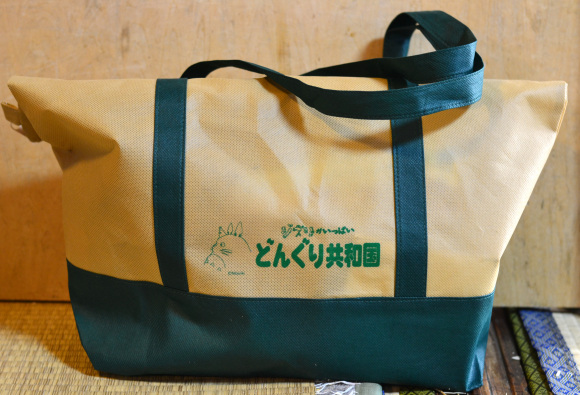 【Lucky Bag Roundup 2017】Donguri Kyowakoku lucky bag is packed with Studio Ghibli merchandise!