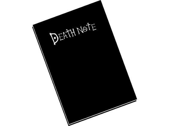 "Fukushima teacher threatens students with ""Death Note"""