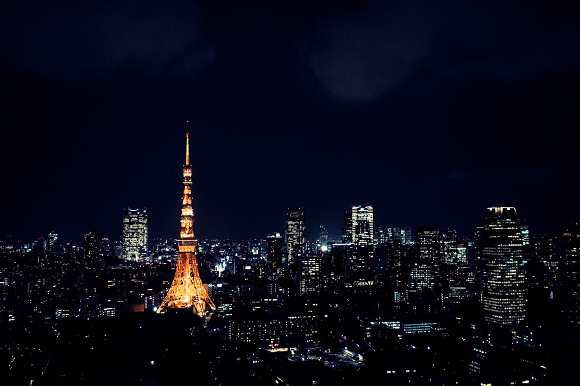 Survey picks the eight most disappointing sightseeing spots in Tokyo