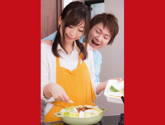 "Japanese group trying to win support for ""Housewives' Day Off"" to help harried homemakers"