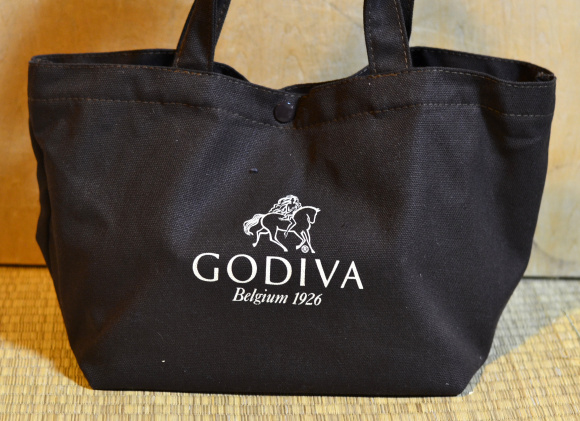 【Lucky Bag Roundup 2017】We celebrate the New Year with a bag full of Godiva chocolates