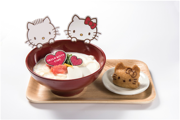 Hello Kitty Cafe coming to Osaka for a limited time!