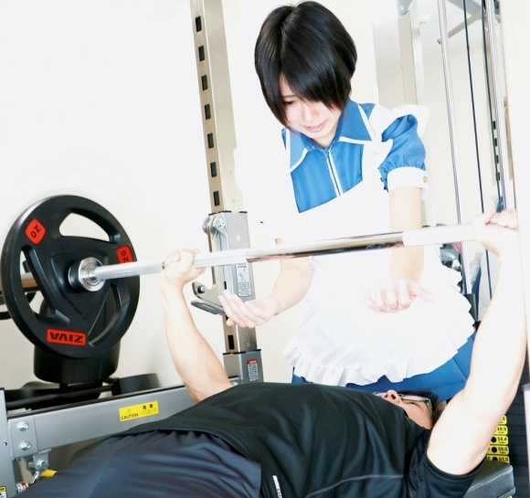 maid-gym-1