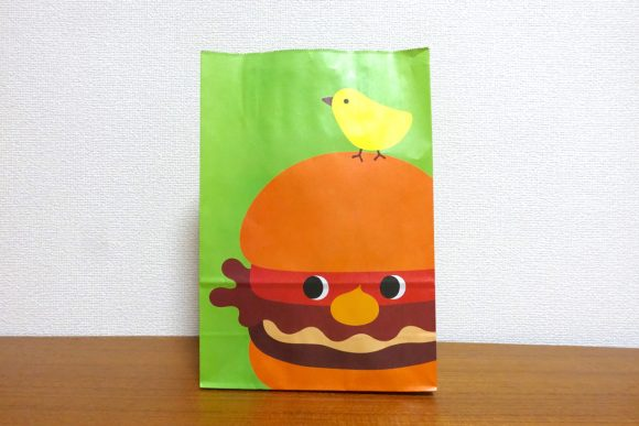 【Lucky Bag Roundup 2017】MOS Burger fukubukuro fills us up with fast food and cute goods