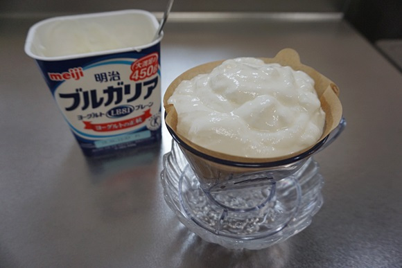 Japanese Internet users show off their myriad coffee filter-based life hacks