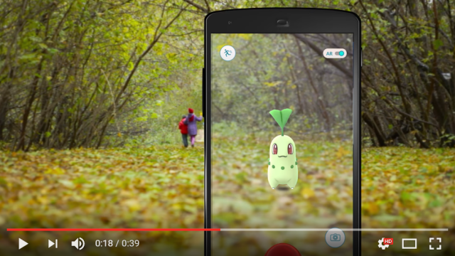 Over 80 new Pocket Monsters being added to Pokémon GO this week【Video】
