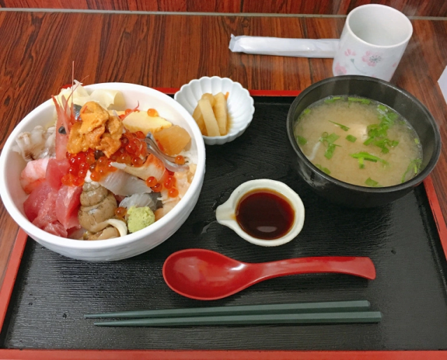 Tsukiji alternative – Tokyo has a second fish market, and it turns out it's awesome too