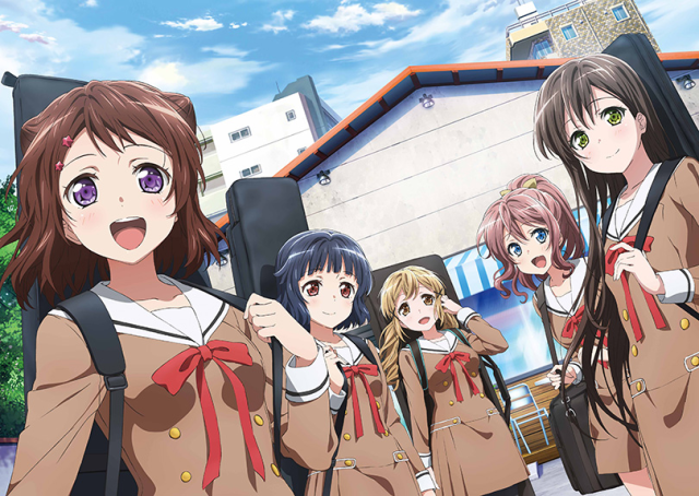 Subtitling glitch turns schoolgirl band anime into tale of drugs, guns, and murder
