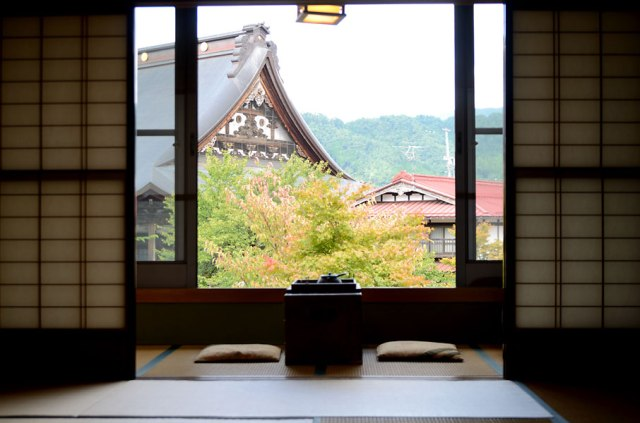 Travelers choose Japan's top 10 historic hotels and ryokan inns