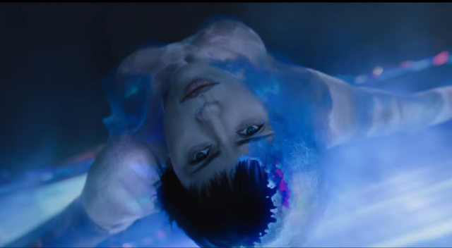 Live-action Ghost in the Shell brings back main anime cast for its Japanese-dubbed version