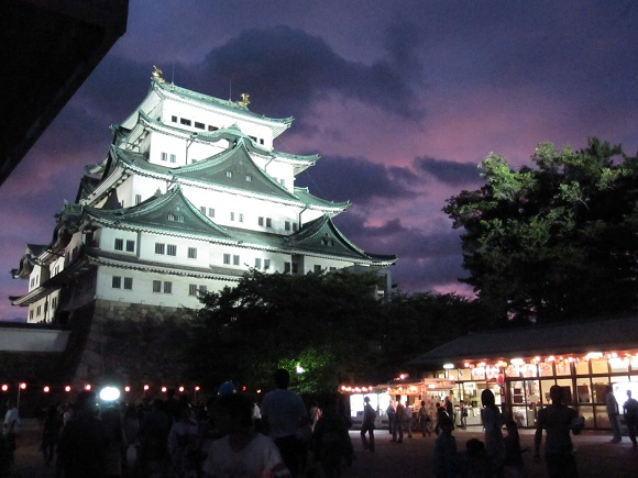 Nagoya Castle's concrete keep to be demolished and replaced with traditional wooden structure