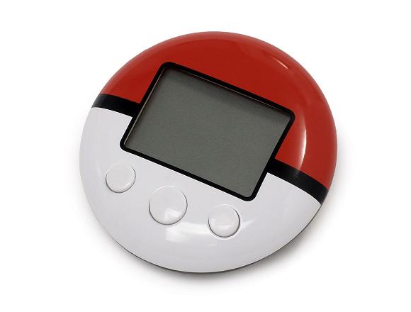 The Pokémon Pokéwalker pedometer has been hiding a secret message for the last eight years