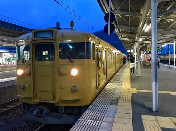 How to travel from one end of Japan to the other by train for less than 25 bucks