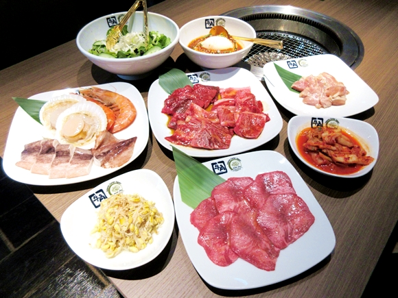 Tokyo yakiniku restaurant begins offering halal course meals for Islamic diners