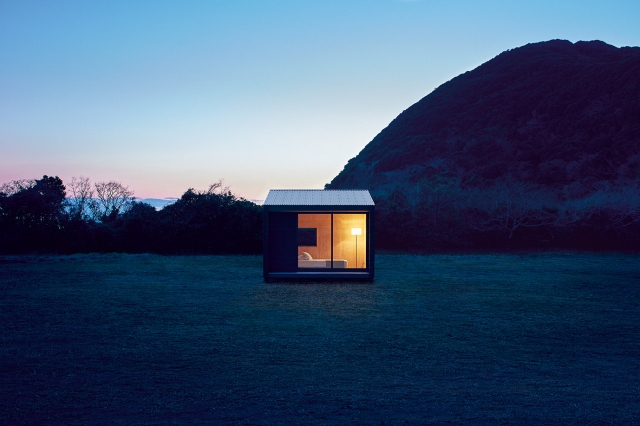 Tiny house by Muji finally goes on sale in Japan