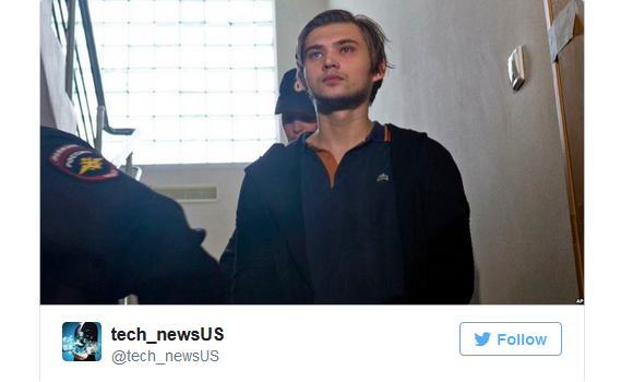 Prosecutors Seek 3.5-Year Sentence for Russian Pokémon Go Blogger