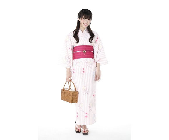 Cardcaptor Sakura summer kimono lets you keep enjoying Sakura after the end of spring