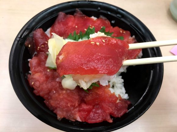 Semi-secret Shinjuku sushi lunch is a great way to get your fish fix for cheap in central Tokyo