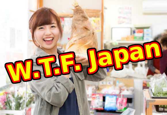 W.T.F. Japan: Top 5 Japanese spring foods【Well-Fed Top Five】