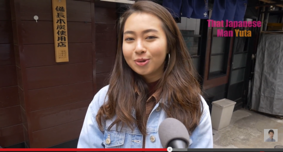 Asian foreigners give their thoughts on what life is like being Asian in Japan