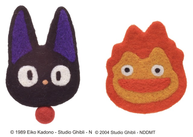 Studio Ghibli releases line of coasters, makes us reach for our wallets