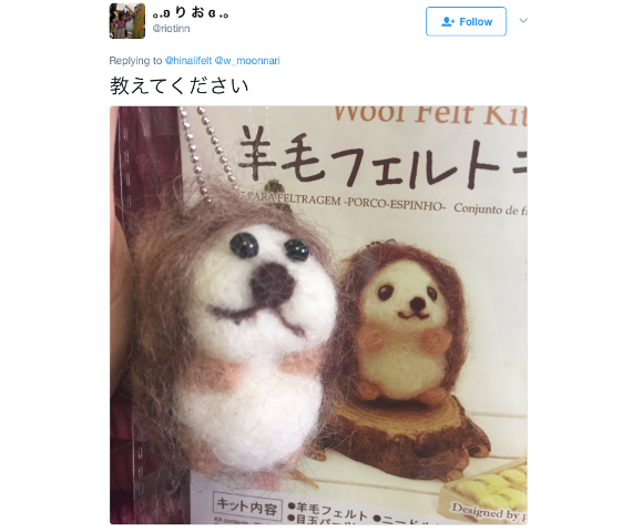 Adorable wool felt fails show crafting isn't as easy as it looks 【Photos】