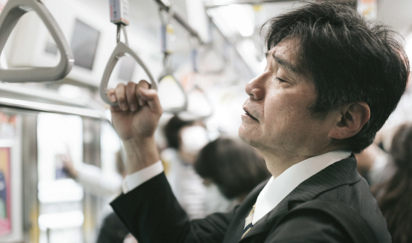Majority of Japanese women in poll support idea of men-only train cars