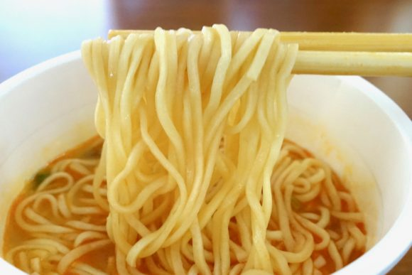 Michelin star-winning ramen can now be bought nationwide in cup noodle form