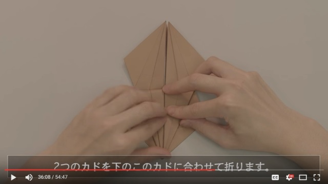 Insanely difficult Japanese origami tests our patience and sanity 【Video】