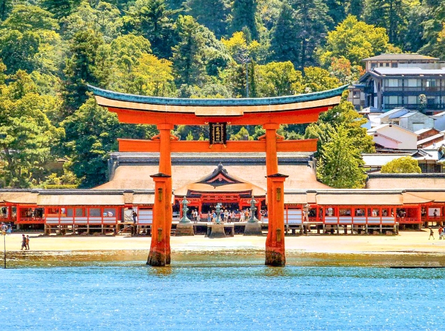 Top 30 tourist sites in Japan: the most popular sightseeing spots for overseas visitors