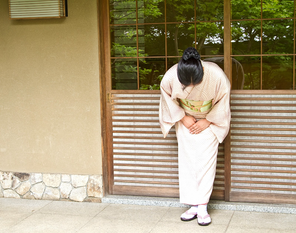 Why is Japanese customer service so amazing? Because in Japan it's one strike and you're out