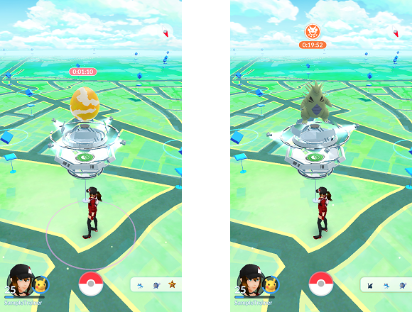 Pokémon GO adding team-up battles to finally deliver on one of its earliest promises