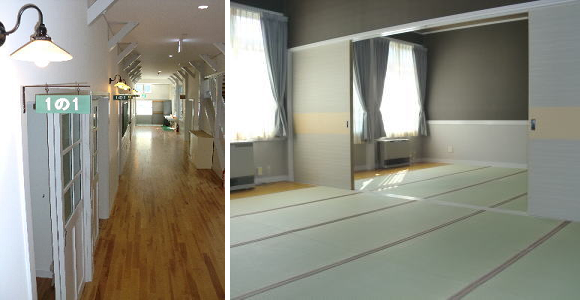 Travelers can go back to school at cool Japanese hotel converted from rural schoolhouse