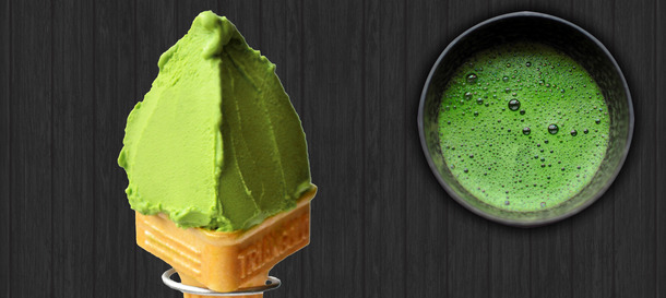 Japanese tea shop introduces $16-a-scoop matcha ice cream, has good reason for eye-popping price