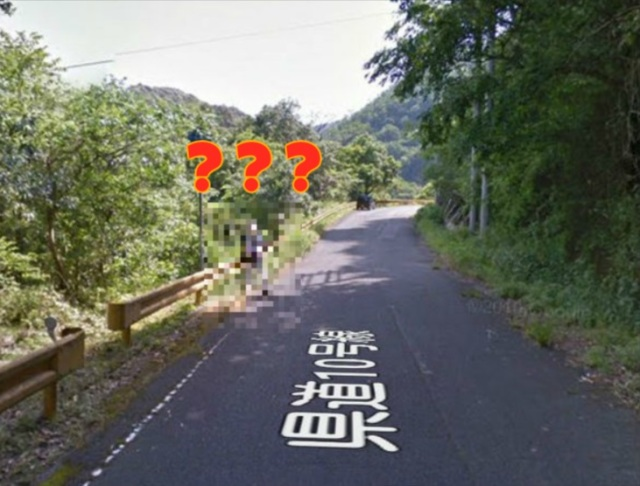 Google Street View sighting in Yamaguchi Prefecture amuses Japanese Twitter users