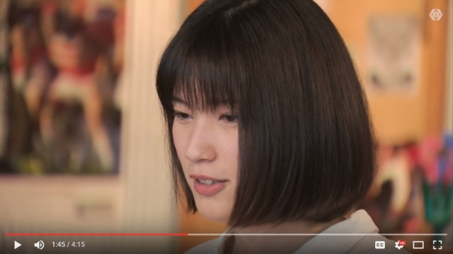 Commercial reveals what some LGBT individuals go through in Japan