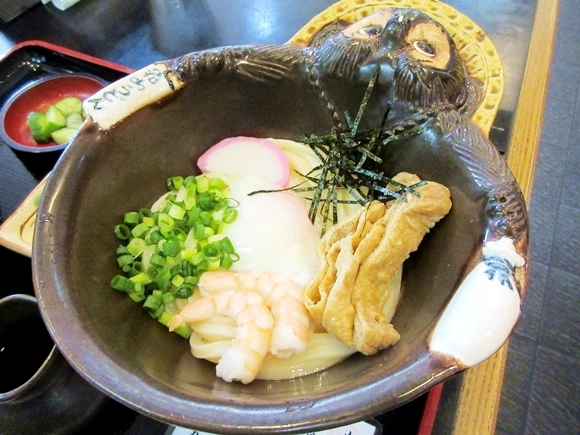 We visited Japan's number one udon store in Gunma Prefecture