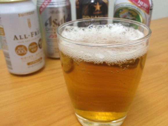 Work meeting isn't going anywhere? Suntory suggests cracking open a (non-alcoholic) beer