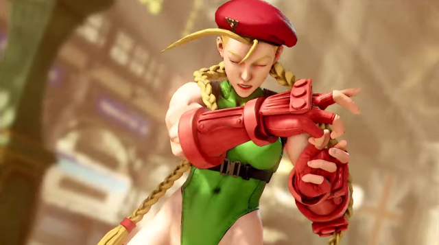 "ESPN tells pro gamer to change Street Fighter character's costume to meet ""broadcast standards"""